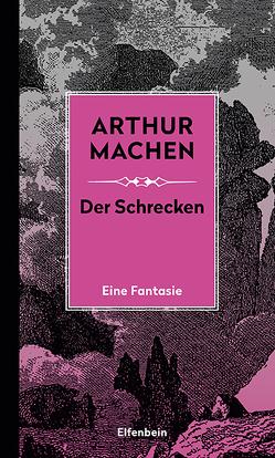 Der Schrecken von Kalka,  Joachim, Machen,  Arthur