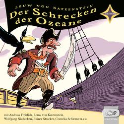 Der Schrecken der Ozeane von Katzenstein,  Leuw von