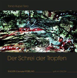 Der Schrei der Tropfen von Rupel Tera,  Tania