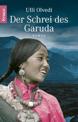Der Schrei des Garuda von Olvedi,  Ulli