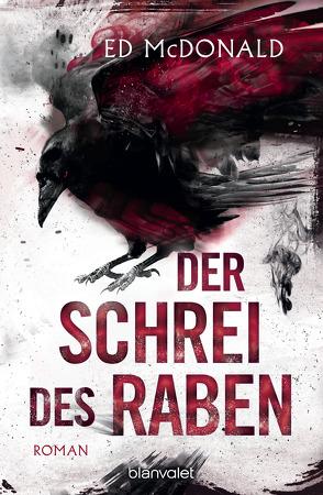 Der Schrei des Raben von Leò,  Ruggero, McDonald,  Ed