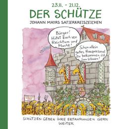 Der Schütze von Korsch Verlag, Mayr,  Johann