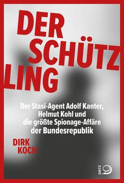 Der Schützling von Koch,  Dirk