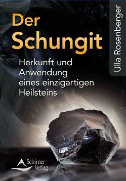 Der Schungit von Rosenberger,  Ulla