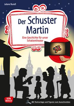 Der Schuster Martin von Buneß,  Juliane, Tolstoi,  Leo