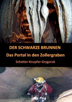 DER SCHWARZE BRUNNEN von Schetter,  Harald