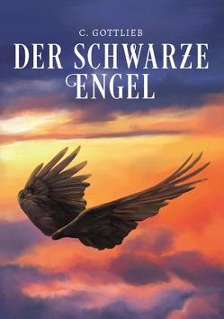 Der schwarze Engel von Gottlieb,  C.