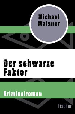 Der schwarze Faktor von Molsner,  Michael