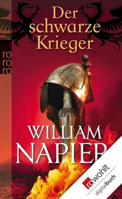 Der schwarze Krieger von Napier,  William, Roth,  Olaf M
