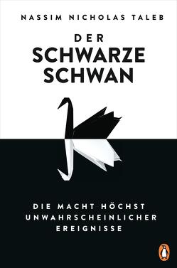 Der Schwarze Schwan von Pross-Gill,  Ingrid, Taleb,  Nassim Nicholas