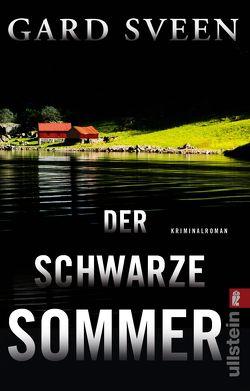 Der schwarze Sommer von Frauenlob,  Günther, Sveen,  Gard