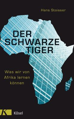 Der schwarze Tiger von Stoisser,  Hans