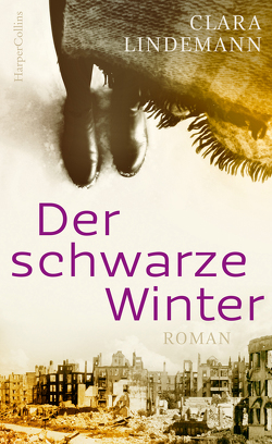 Der schwarze Winter von Lindemann,  Clara
