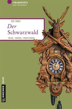 Der Schwarzwald von Graf,  Edi