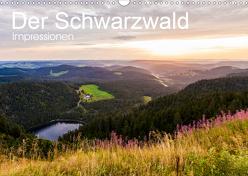 Der Schwarzwald Impressionen (Wandkalender 2020 DIN A3 quer) von Dieterich,  Werner