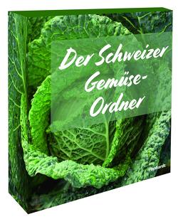 Der Schweizer Gemüse-Ordner