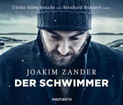 Der Schwimmer von Hübschmann,  Ulrike, Kuhnert,  Reinhard, Zander,  Joakim