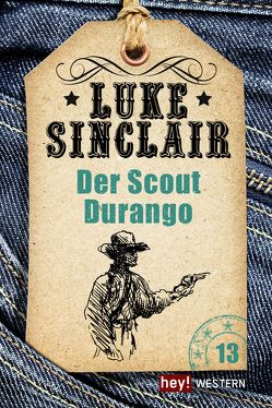 Der Scout Durango von Sinclair,  Luke