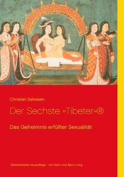 Der Sechste Tibeter von Salvesen,  Christian