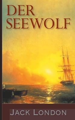 Der Seewolf von London,  Jack, Magnus,  Erwin