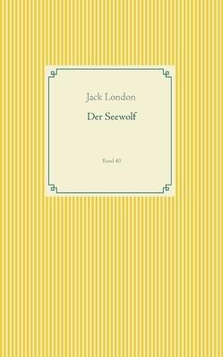 Der Seewolf von London,  Jack