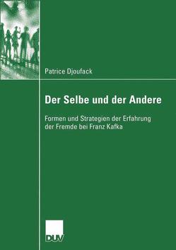 Der Selbe und der Andere von Djoufack,  Patrice, Kreutzer,  Prof. Dr. Leo