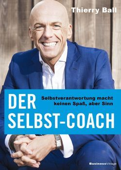 Der Selbst-Coach von Ball,  Therry