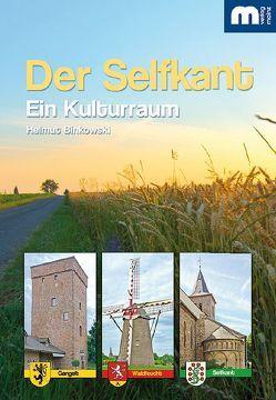 Der Selfkant von Binkowski,  Helmut
