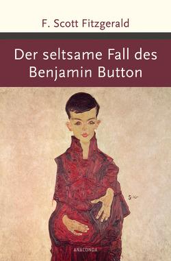 Der seltsame Fall des Benjamin Button von Fitzgerald,  F. Scott, Landgraf,  Kim