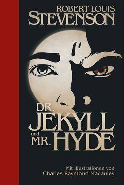 Der seltsame Fall des Dr.Jekyll und Mr.Hyde: Halbleinen von Eisenhofer,  Hannelore, Konrad,  Ailin, Stevenson,  Robert Louis