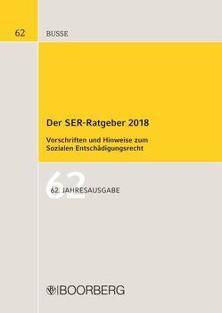 Der SER-Ratgeber 2018 von Busse,  Sven