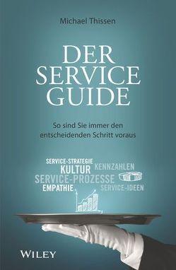 Der Service Guide von Thissen,  Michael