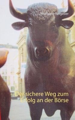 Der sichere Weg zum Erfolg an der Börse von Ratgeber,  Wolfgang