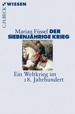Der Siebenjährige Krieg von Füssel,  Marian