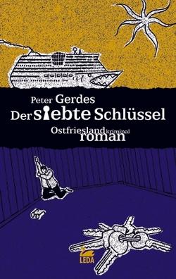 Der siebte Schlüssel von Gerdes,  Peter