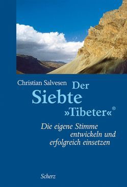 Der Siebte »Tibeter«® von Salvesen,  Christian
