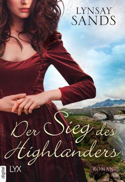 Der Sieg des Highlanders von Gerold,  Susanne, Sands,  Lynsay