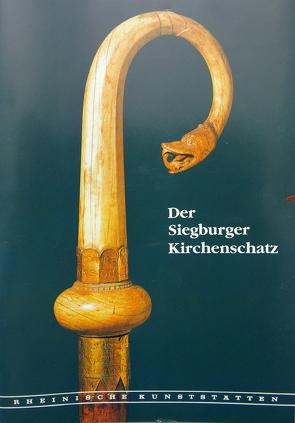 Der Siegburger Kirchenschatz von Belz,  Angelika