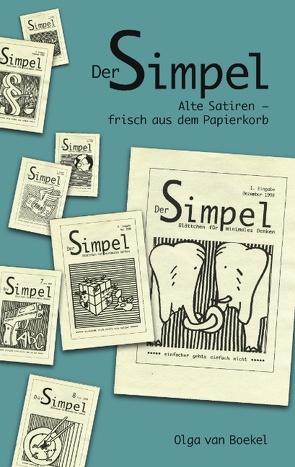 Der Simpel von Boekel,  Olga van