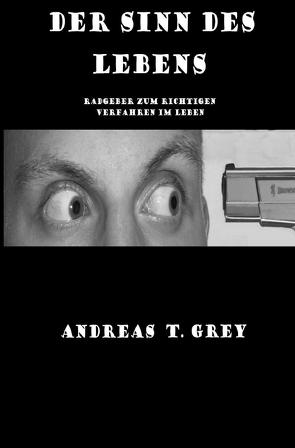Der Sinn des Lebens von Grey,  Andreas T.