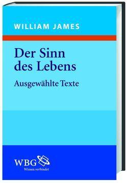 Der Sinn des Lebens von Hetzel,  Andreas, James,  William, Krämer,  Felicitas, Pape,  Helmut