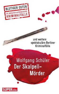 Der Skalpell-Mörder