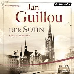 Der Sohn von Guillou,  Jan, Rüegger,  Lotta, Steck,  Johannes, Wolandt,  Holger
