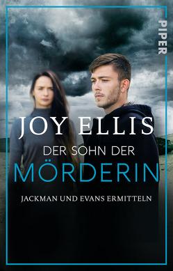 Der Sohn der Mörderin von Ellis,  Joy, Rebernik-Heidegger,  Sonja