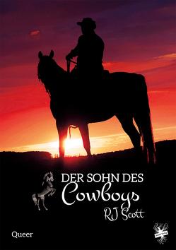 Der Sohn des Cowboys von Scott,  RJ