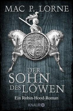 Der Sohn des Löwen von Lorne,  Mac P.