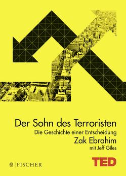 Der Sohn des Terroristen von Ebrahim,  Zak, Gabler,  Irmengard, Giles,  Jeff