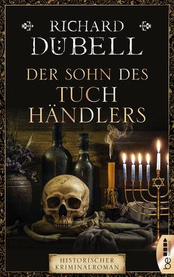 Der Sohn des Tuchhändlers von Dübell,  Richard