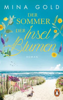 Der Sommer der Inselblumen von Gold,  Mina
