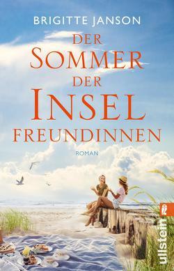 Der Sommer der Inselfreundinnen von Janson,  Brigitte